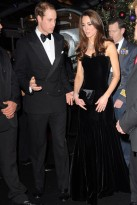 The Duke & Duchess of Cambridge - The Sun's Military Awards 2011 - Marie Claire - Marie Clarie UK