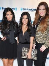 The Kardasians - Kim Kardashian - Kourtney Kardsashian - Khloe Kardashian - Marie Claire - Marie Claire UK