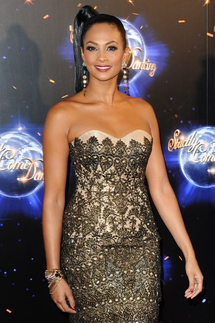 Alesha Dixon - Alesha Dixon quits Strictly for Britain?s Got Talent - Strictly Come Dancing - Britan's Got Talent - Marie Claire - Marie Claire UK