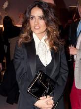Salma Hayek - Marie Claire - Marie Claire UK