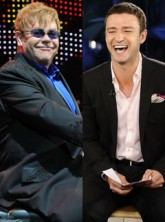 Justin Timberlake to play Elton John? - Marie Claire - Marie Claire UK