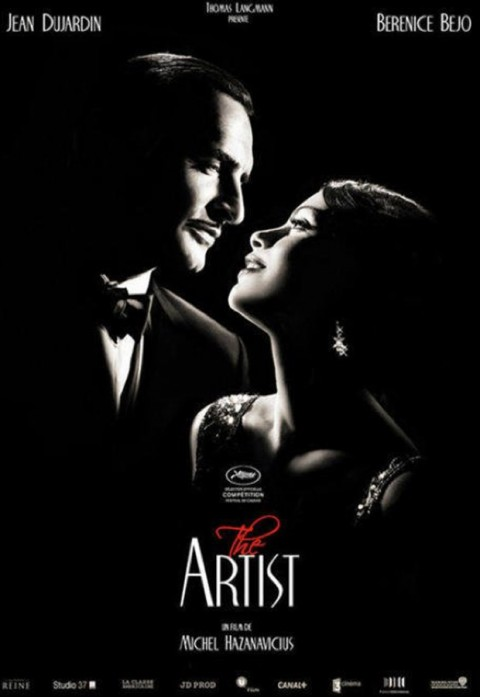 The Artist - Golden Globe 2012 Nominations - Golden Globes - Nominations - Marie Clarie - Marie Claire UK