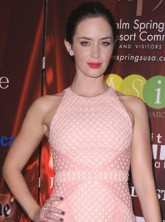 Emily Blunt - Salmon Fishing in the Yemen premiere - Marios Schwab - Celebrity Photos - Marie Claire - Marie Claire UK