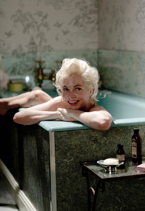 Michelle Williams - My Week With Marilyn - Must See Films 2012 - Marie Claire - Marie Claire UK