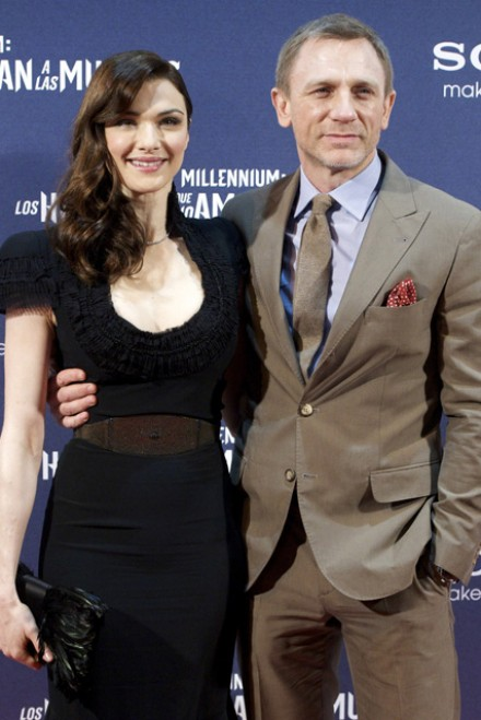 Rachel Weisz opens up about her marriage to Daniel Craig | Marie ...