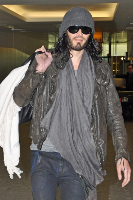 Russell Brand, Russell Brand Katy Perry, Russell Brand and Katy Perry divorce, Russell Brand Katy Perry split, Russell Brand divorce, Russell Brand LA, celebrity splits, Russell Brand and Katy Perry back together