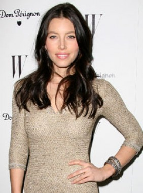 Jessica Biel - Engagment ring - Marie Claire - Marie Claire UK