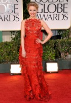 Dianna Agron - Golden Globes 2012: Best Dressed - Golden Globes 2012 - Golden Globes Best Dressed - Golden Globes - Marie Clarie - Marie Clarie UK