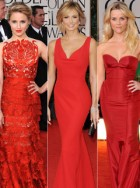 Golden Globe Trends - Golden Globes 2012: Top Trends - Golden Globes 2012 - Golden Globes - Marie Claire - Marie Claire UK