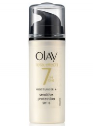 Olay Total Effects 7-in-One Moisturiser