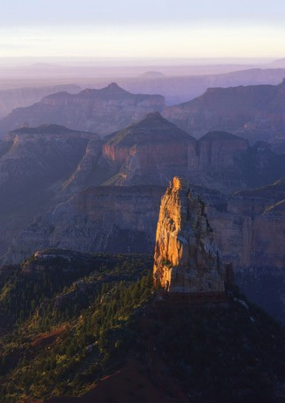 Grand Canyon - Romantic Places to Propose - Romantic Destinations - Romantic Breaks - Marie Claire - Marie Claire UK
