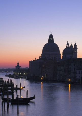 Venice - Romantic Places to Propose - Romantic Destinations - Romantic Breaks - Marie Claire - Marie Claire UK