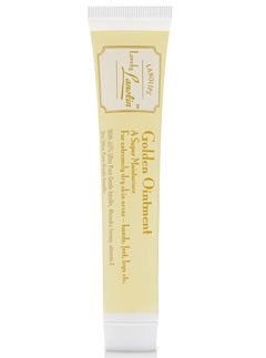 Lanolips Golden Ointment - beauty buy of the day