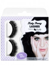 lashes, Katy Perry, false lashes, beauty