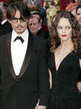 Johnny Depp and Vanessa Paradis split - Marie Claire - Marie Claire UK