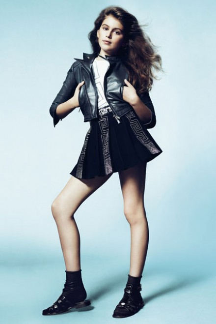 Kaia Gerber - Marie Claire - Marie Claire UK