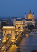 Budapest - Exotic Escapes - Exotic Weekend Breaks - Exotic Breaks - Worldwide Weekend Breaks - Marie Claire - Marie Claire UK