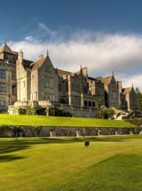 Bovey Castle, Dartmoor National Park, Devon