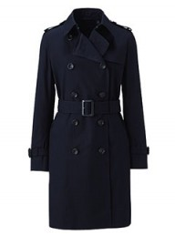 Uniqlo belted trench - fashion buy of the day