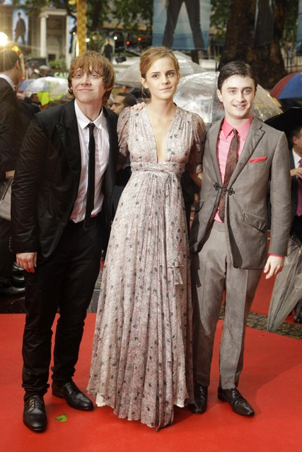 Daniel Radcliffe and Rupert Grint, Daniel Radcliffe and Rupert Grint not friends, Daniel Radcliffe and Rupert Grint Harry Potter, Daniel Radcliffe, Rupert Grint, Ron and Harry, Emma Watson, Daniel Radcliffe and Rupert Grint friends, Daniel Radcliffe and Rupert Grint never see each other, Harry Potter cast, Harry Potter films, Harry Potter books, Harry Potter movies