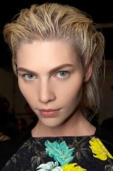 Catwalk Hairstyles Proenza Schouler Wet Look Hair