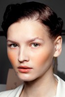 Preen Beauty and Makeup Trends Spring Summer 2012