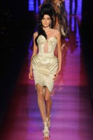 Jean Paul Gaultier Haute Couture Spring Summer 2012 Pictures