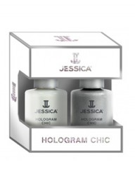 Jessica Hollogram Chic - Beauty Buy of the Day - Marie Claire