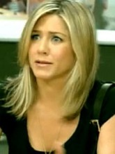 Jennifer Aniston - Chelsea Lately - Marie Claire - Marie Claire UK