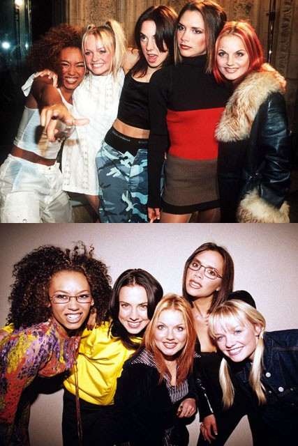 Spice Girls, Spice Girls reunion, Spice Girls tour, Victoria Beckham, Belanie Brown, Mel C, Gerri Halliwell, Emma Bunton, Spice Girls Jubilee celebrations, Spice Girls Olympics, Spice Girls peform, Spice Girls concert, Spice Girls news, new Spice Girls tour