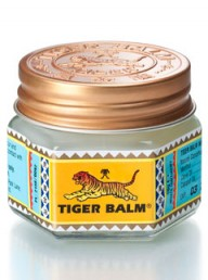 Tiger Balm White - beauty buy of the day