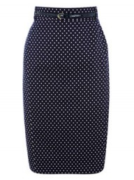 Oasis polka dot skirt - fashion buy of the day