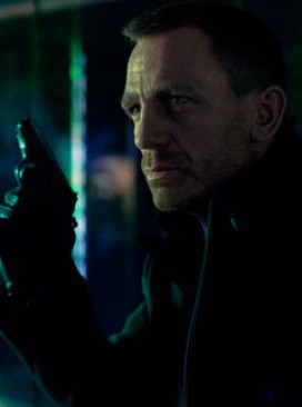 Daniel Craig in Skyfall - James Bond - Marie Claire UK