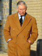 Prince Charles - Fashion News - Marie Claire - Marie Claire UK