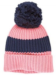 Jack Wills bobble hat