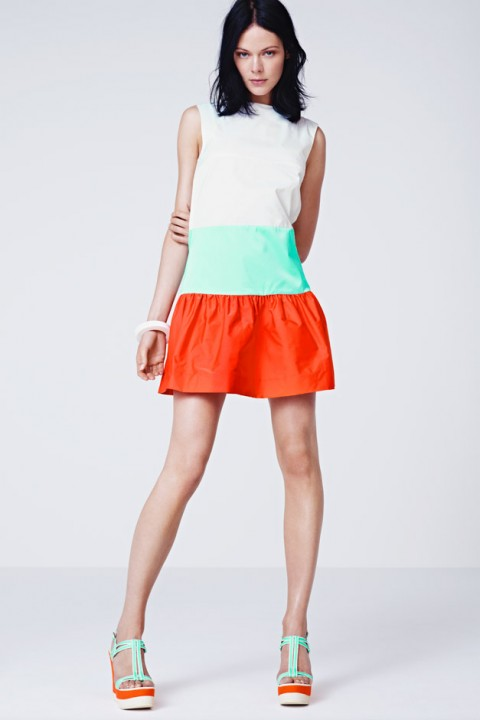 H&M Spring/Summer 2012 - H&M Spring/Summer - H&M S/S 2012 - H&M - Marie Claire - Marie Clarie UK