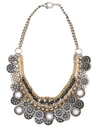 Mango Touch Drop Necklace - Fashion Buy of the Day - Marie Claire