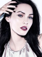 Megan Fox for Armani Beauty spring/summer 2012
