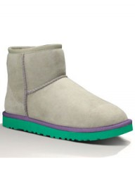 Ugg classic mini boots 