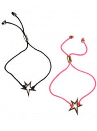 Kurt Geiger star bracelets - fashion buy of the day