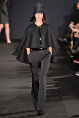 Prabal Gurung Autumn Winter 2012 New York Fashion Week