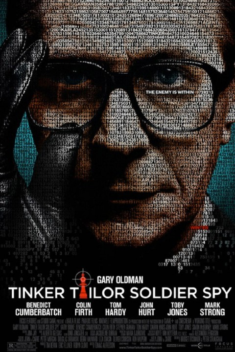 Tinker Tailor Soldier Spy - BAFTAS 2012 - Winners - Marie Claire - Marie Claire UK