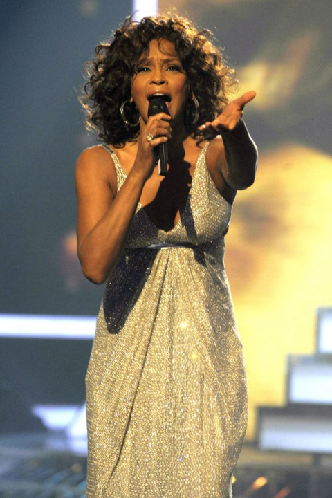 Whitney Houston 1963-2012 - Whitney Houston - Whitney Houston retrospective - Whitney Houston dies - Marie Claire - Marie Claire UK