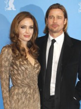 Angelina Jolie and Brad Pitt at the Berlin International Film Festival 2012 - red carpet pictures - marie claire
