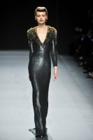 Jenny Packham A/W 2012 - Jenny Packham - Catwalk Shows - - New York Fashion Week - Marie Claire - Marie Claire UK