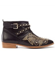 Zara studded boots - fashion buy of the day - marie claire