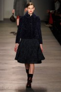 Marc by Marc Jacobs A/W 2012, marc by marc jacobs, new york fashion week, marie claire, marie claire uk