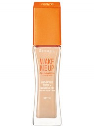 Rimmel Wake Me Up Foundation - beauty buy of the day