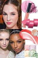 Spring beauty trends - Beauty - Marie Claire - Marie Claire UK
