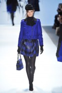 Milly A/W 2012, milly, new york fashion week, marie claire, marie claire uk